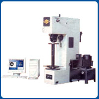 Computerised Fully Automatic Brinell Hardness Tester B 3000 PC FA