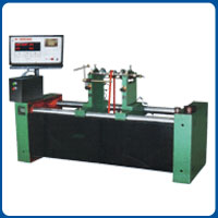 Dynamic Balancing Machine HDCM