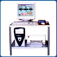 ELECTRO MECHANICAL PC CONTROL UNIVERSAL TESTING MACHINES  9500 SERIES