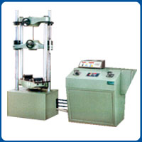 Electrical Universal Testing Machines
